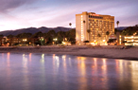 Crowne Plaza Ventura Beach Hotel